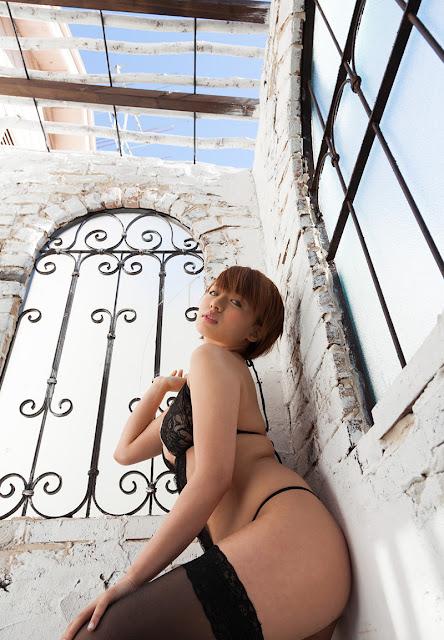Hoshimi Rika 星美りか Images 画像 11