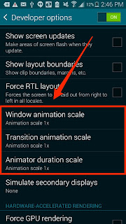 window animation faster
