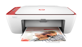 HP DeskJet 2600 All-in-One Printer series Driver Downloads & Software for Windows