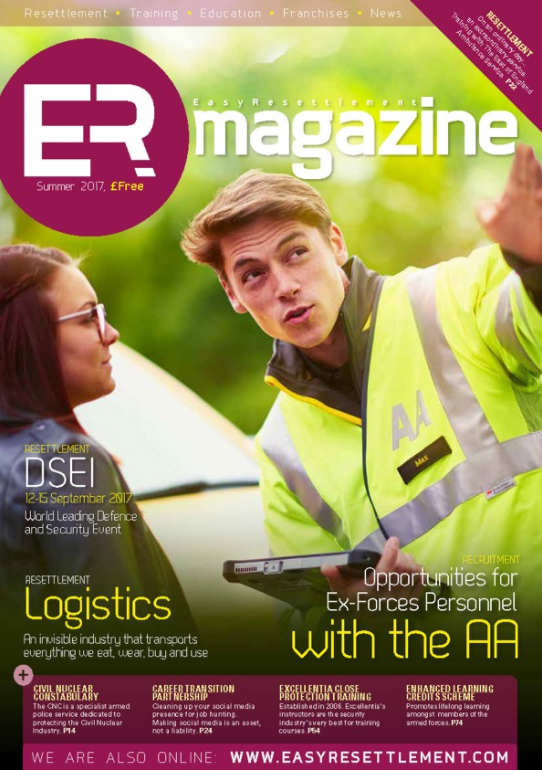 Easy Resettlement Magazine
