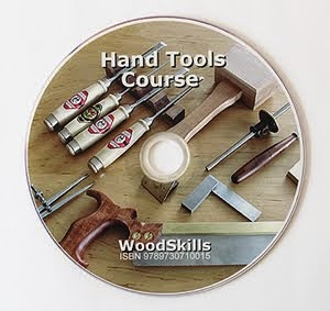 Hand Tools Course by WoodSkills