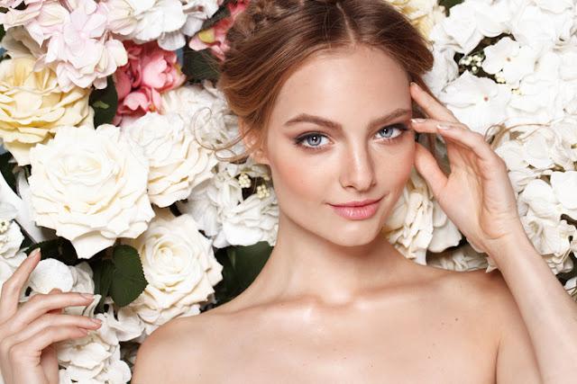 maquillaje novia o evento