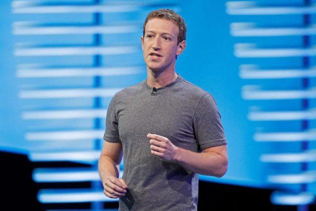 Mark Zuckerberg cryptocurrency