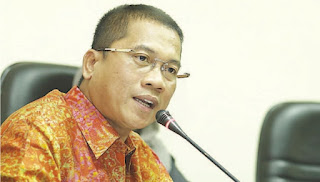 Sekretaris PAN Ingin Anggotanya Ditarik Terkait Pansus Angket KPK Berlanjut