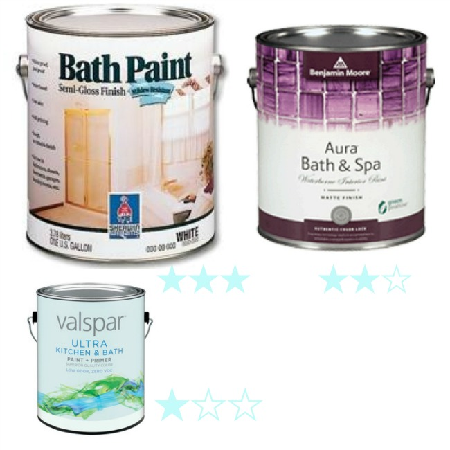 Best Paint For Bathrooms With Humidity: Splendid Actually: March 2013