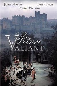 Watch Prince Valiant Online Free in HD