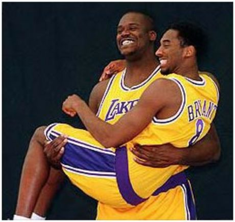 Kobe Bryant Is Gay 57