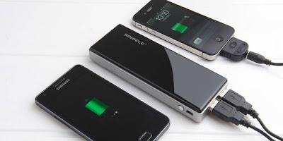 Tips Cara Mengatasi Charging HP Android Lama dan Melambat