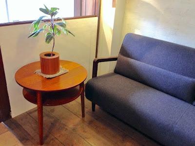 スタンダードトレード コーヒーテーブル 01ソファ