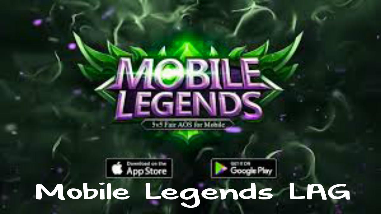 Cara Mengatasi Lag [Patah-patah] Saat Bermain Games Mobile Legends Terbaru
