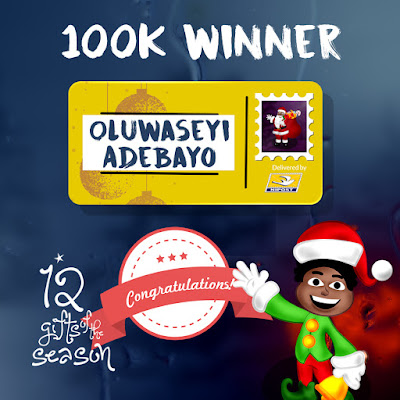 Winners emerge in 1st weekly draw of #12GiftsNipost?