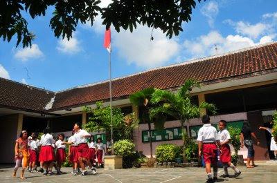 500 Sekolah yang Akan Menerapkan Full Day School