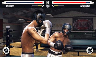 image Real Boxing v2.1.0 Apk + Data Full Version