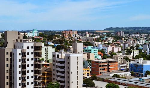 Chapecó - SC