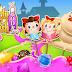 تحميل لعبة Candy Crush Jelly Saga معدلة و مفتوحة و بأخر أصدار كاملة للاندرويد