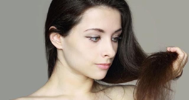 5 Langkah Mudah Atasi Rambut Rusak