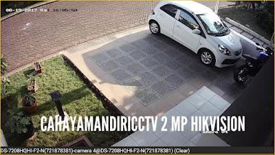 JASA PASANG CCTV  KUNINGAN BARAT JAKARTA SELATAN