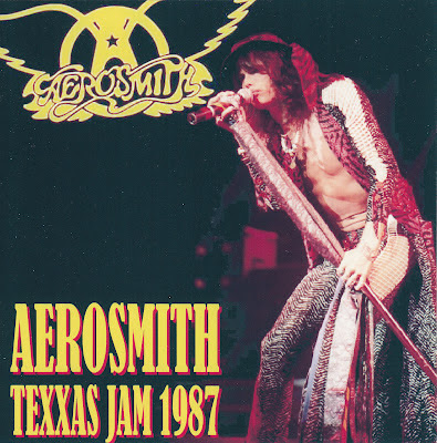 Aerosmith Bootlegs Cover Arts 6 1 12 7 1 12
