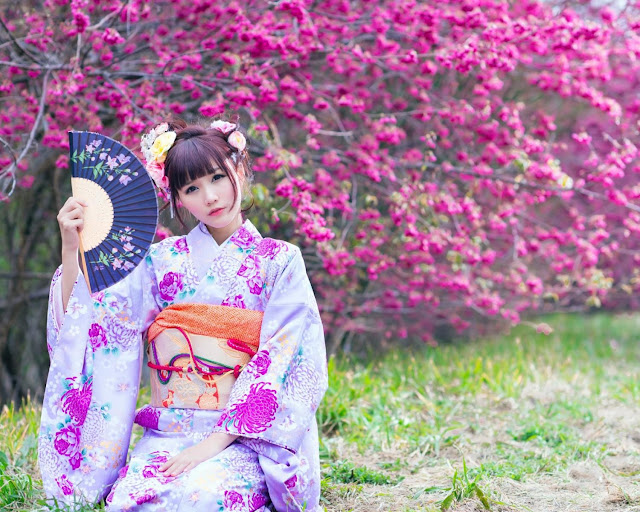 cách chăm sóc da kiểu Nhật