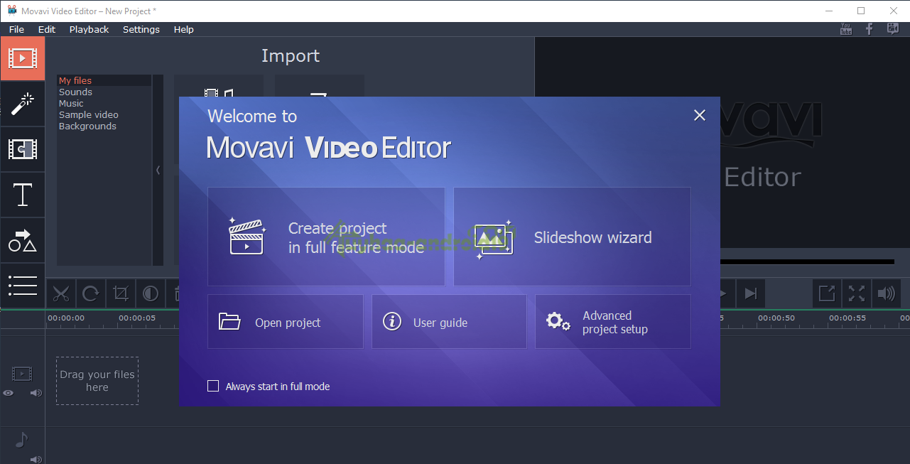 windows movie maker download windows 10 bagas31