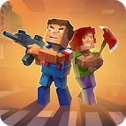Pixel Combat World of Guns Apk