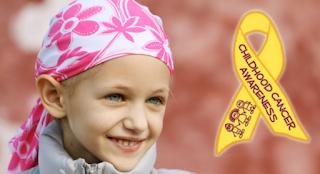 Παγκόσμια Ημέρα κατά του Παιδικού Καρκίνου σήμερα