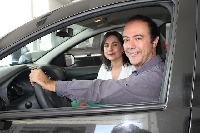 """Renault auspiciante de la película ecuatoriana """"Soló es una Más"""" de Viviana Cordero"""