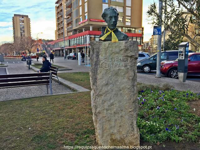 Zona nova da cidade de Girona