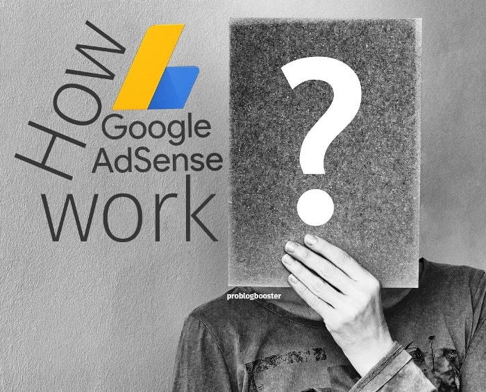How Does Google Adsense Work?