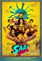 Saat Uchakkey 2016 Full Movie 720p HDRip ESubs Download