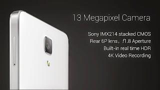 Xiaomi Mi4 camera fotos