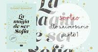 Sorteo aniversario: La magia de ser Sofía