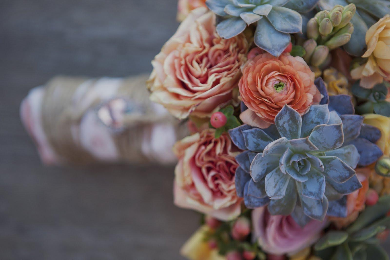 Absolutely Fabulous Weddings Fab Flower Friday