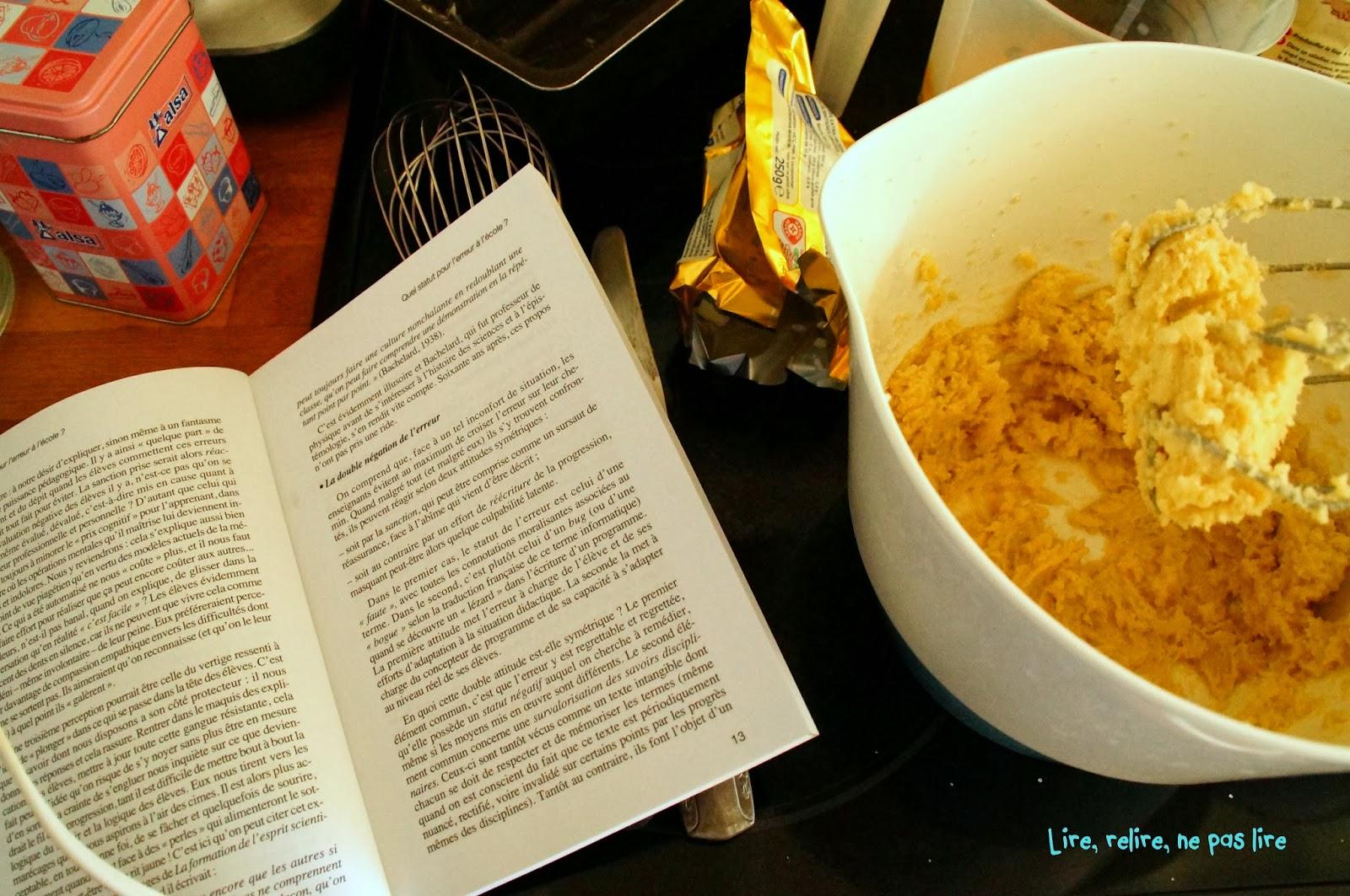 Recette Cake Vaisselle Aux Agrumes