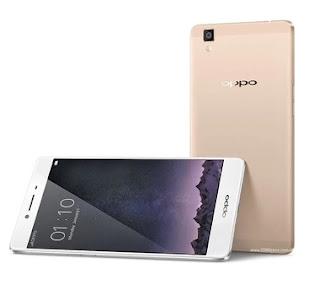 Oppo r7s Smartphone Ram 4Gb Terbaik 2015 di Indonesia