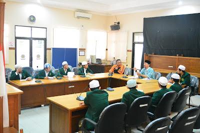 INI DALWA Telah Layak untuk Membuka Program Doktoral