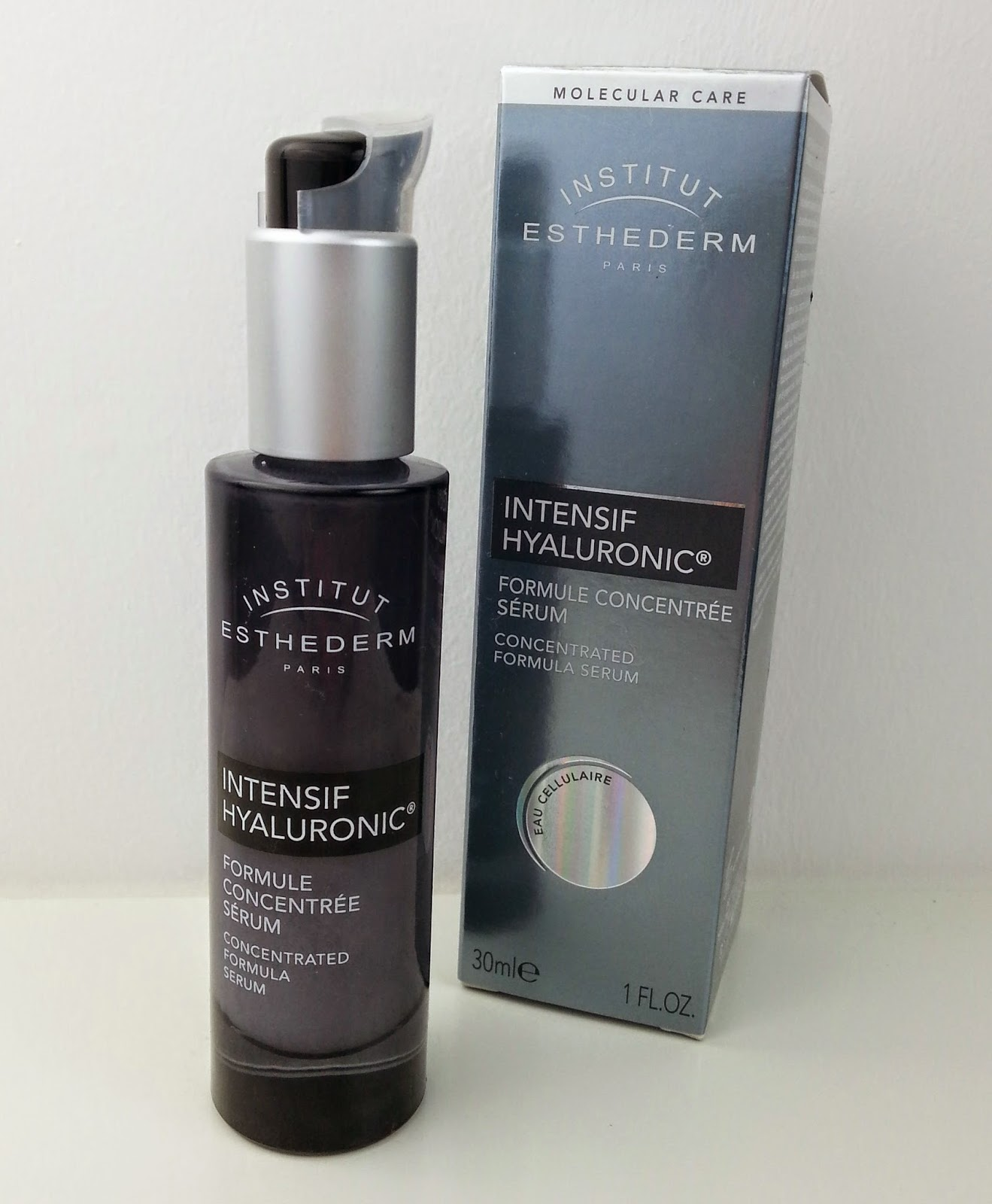 Sérum Intensif Hyaluronic