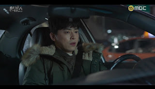 Sinopsis Two Cop Episode 15