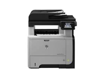 HP Laserjet Pro M521dn Driver Mac Sierra Download