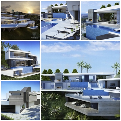 Apuntes Revista Digital De Arquitectura Residencias En