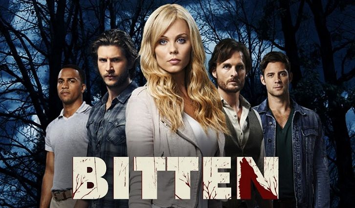 Bitten - Right Behind You - Review