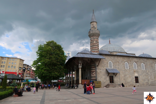 Erzurum, Lala Mustafa Paşa Camii