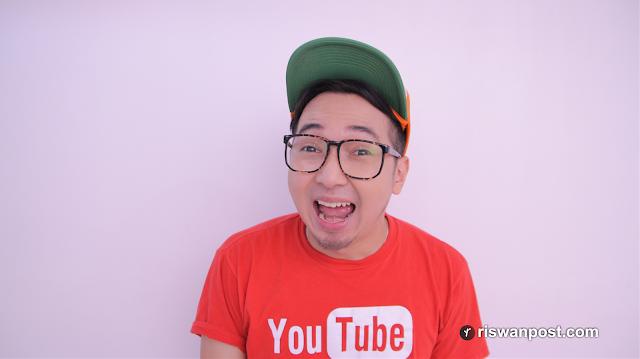 10 Youtuber Indonesia dengan Subscriber Terbanyak di Tahun 2018 - Riswanpost.com