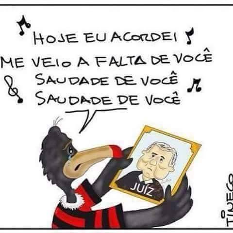 CIA vai investigar um fenômeno raríssimo na história da humanidade: árbitro roubar o Flamengo