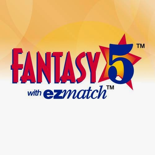 Fantasy 5 Logo