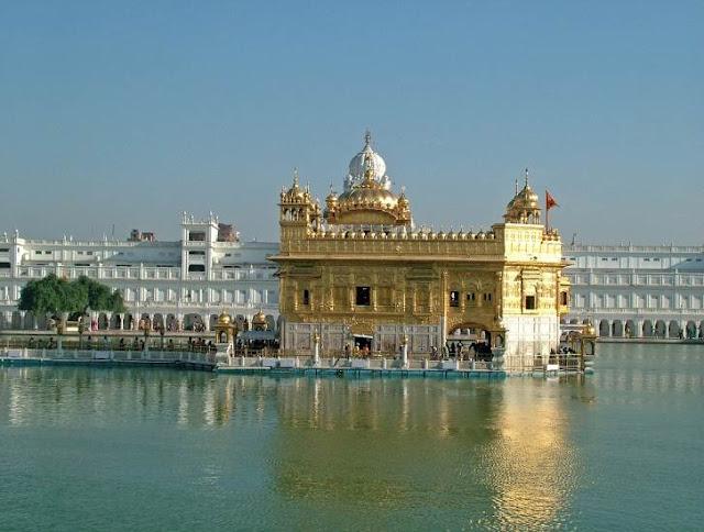 أهم المناطق السياحة في الهند