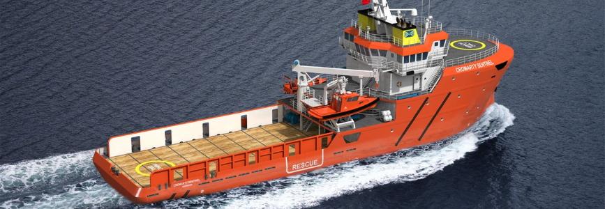 МВС потребує придбання спеціальних кораблів