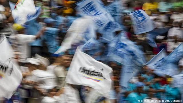 Venezuela y el gran año electoral