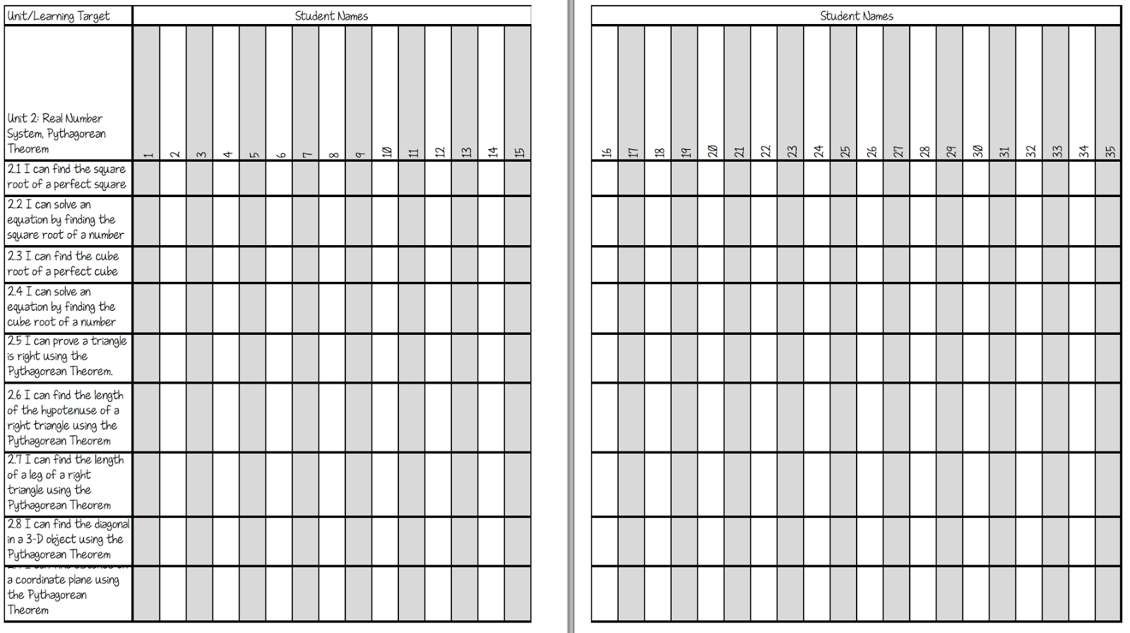 Math made gr8 myfavfriday data tracking 2 0 for Tracking sheet template for teachers