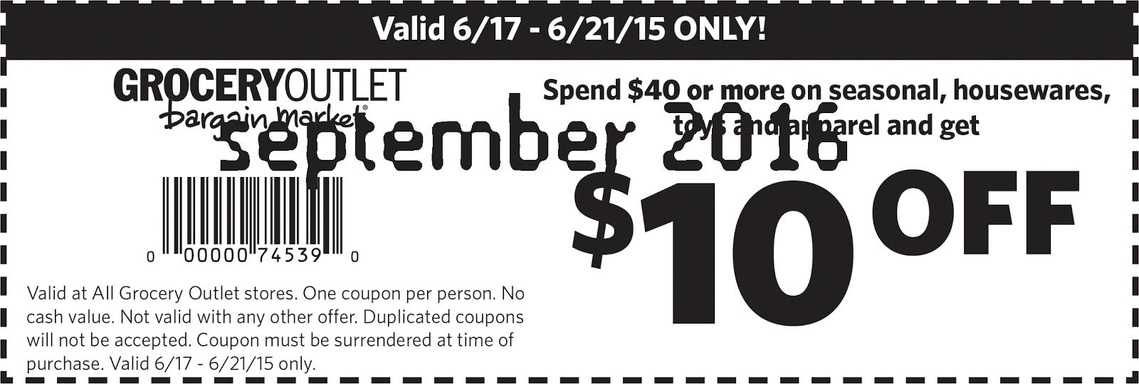Market hq coupon